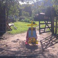 Corpus Christi rural